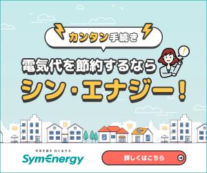 おトクな新電力【シン・エナジー】