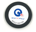 QUICPay コインの画像
