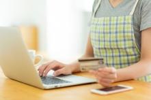 主婦でもクレジットカードは作れる!おすすめのカードや節約法も伝授